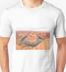 Horseshoe Bend near Page, Arizona Unisex T-Shirt