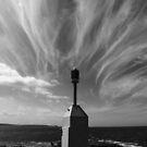 Modern Lighthouse by Adam  Davey