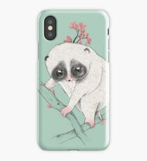 Fat Loris! iPhone Case
