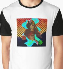 Ethnic 2000 Graphic T-Shirt