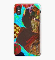 Ethnic 2000 iPhone Case/Skin
