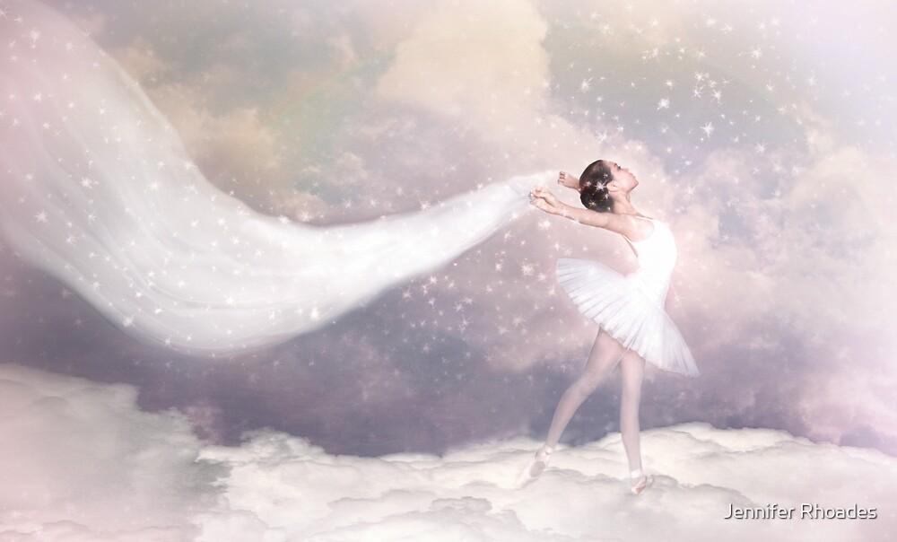 A Sort of Fairytale by Jennifer Rhoades