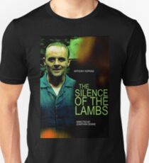 THE SILENCE OF THE LAMBS 24 Unisex T-Shirt