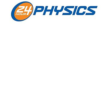 24 Hour Physics by jacelio