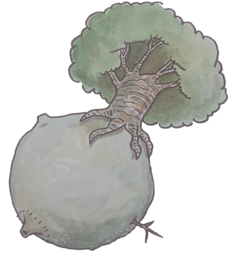 «Soledad» de laramaktub