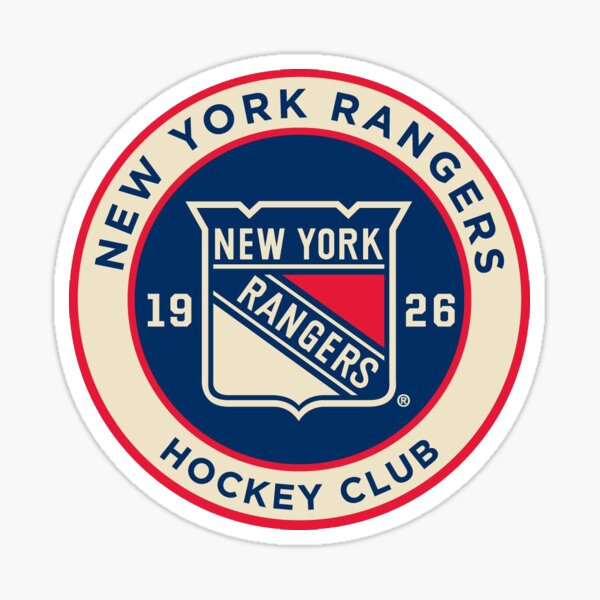Rangers Sticker