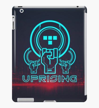 Uprising iPad Case/Skin