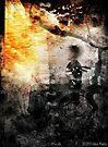 Reliving Kandahar by Alex Preiss