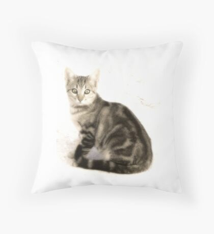Quelle Surprise Throw Pillow