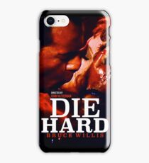 DIE HARD 24 iPhone Case/Skin