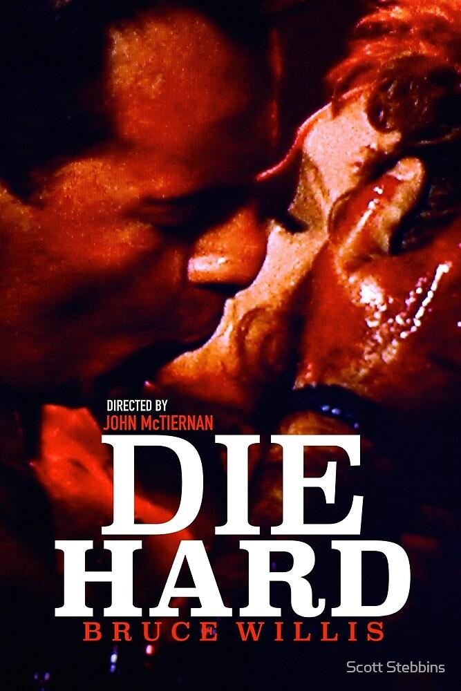 DIE HARD 24 by -SIS-