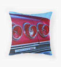 1965 Chevy Impala... Throw Pillow