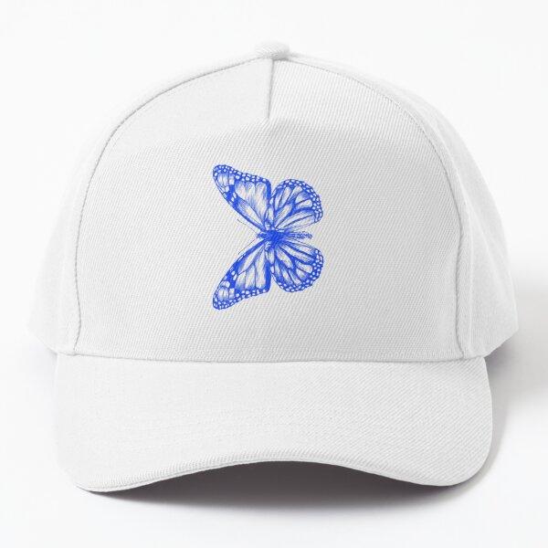 Winged  Baseball Cap