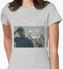 Isaiah Rashad  - 4r Da Sqauw T-Shirt