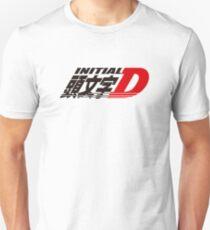 Initial D T-Shirt