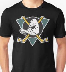 Mighty Ducks of Anaheim NHL Hockey League  T-Shirt