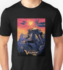 Blue Voltron T-Shirt