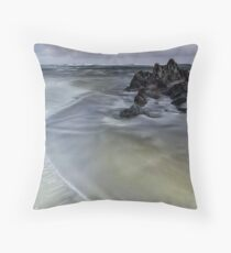 Tarkine Tones Throw Pillow