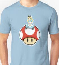 Grow Up Alice  T-Shirt
