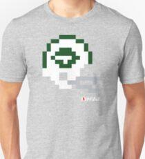 NY Vintage Helmet - Tecmo Bowl Shirt Unisex T-Shirt