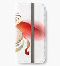 Bagel Phoenix Cult iPhone Wallet/Case/Skin