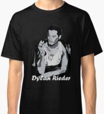 Dylan Rieder Classic T-Shirt