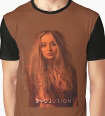 Evolution Tour. Graphic T-Shirt