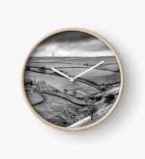 Derbyshire Clock
