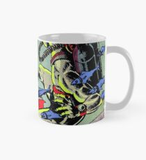 Out of This World 5, 1957 by Ditko Mug