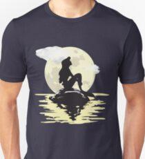 Under the Moonlight Unisex T-Shirt