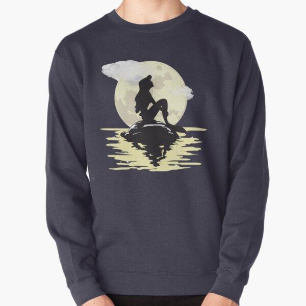 Under the Moonlight Pullover Sweatshirt