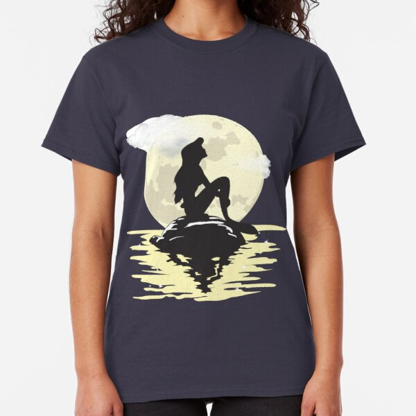 Under the Moonlight Classic T-Shirt