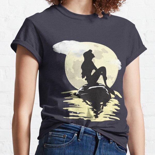 Under the Moonlight Classic T-Shirt