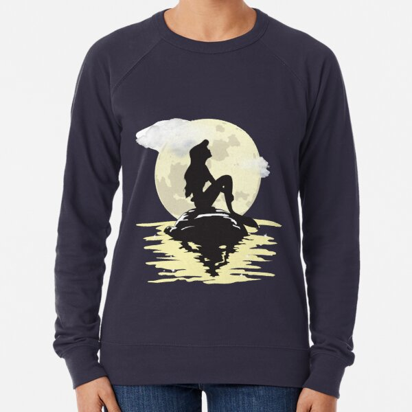 Under the Moonlight Lightweight Sweatshirt