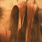 The Tree Bark Collection # 1  by Philip Johnson