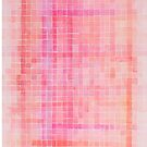 Colour Scheme in Pink by Liisa Aholainen