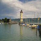 Lindau, Bodensee, Bavaria by SusanAdey