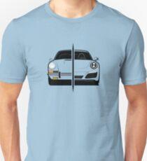 Generationen Slim Fit T-Shirt