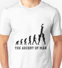 The Ascent Unisex T-Shirt