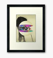 Infinity Ball Framed Print