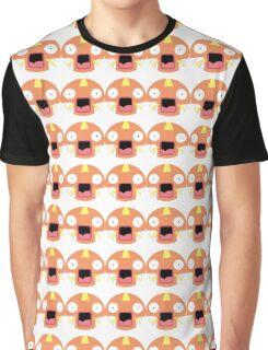 Magikarp Graphic T-Shirt