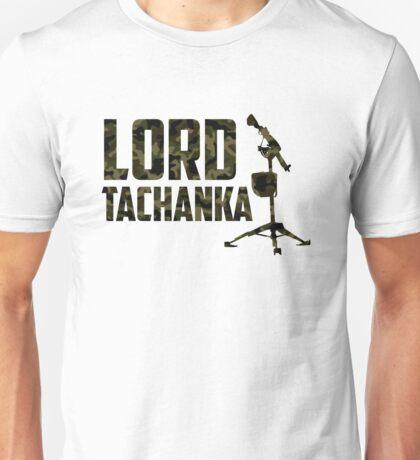 Lord Tachanka Unisex T-Shirt
