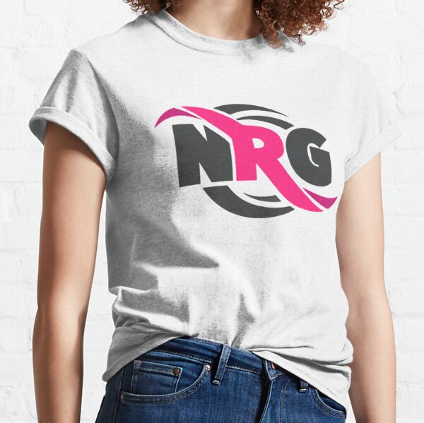NRG Classic T-Shirt