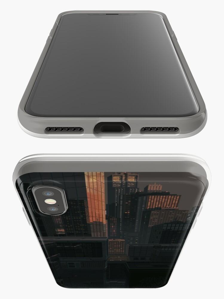 Alternative Ansicht von Lange nicht gesehen iPhone-Hülle & Cover