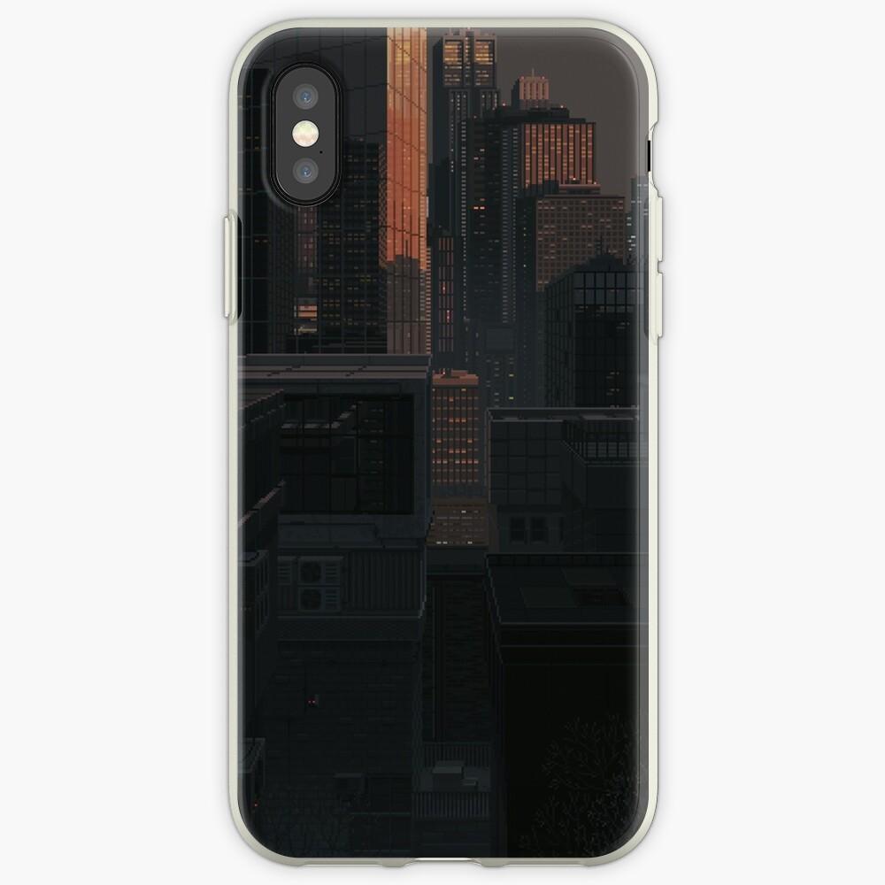 Lange nicht gesehen iPhone-Hülle & Cover