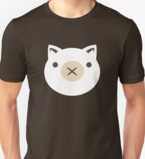 Roadhog PIggy Icon Unisex T-Shirt