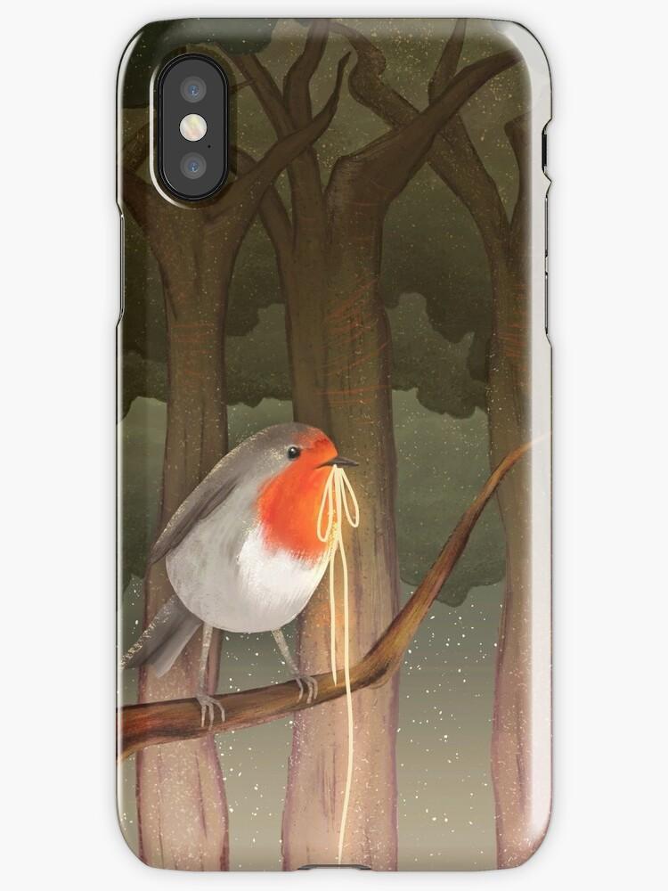 Robin by britthoward