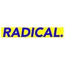 Radical print by mariannamonstaa
