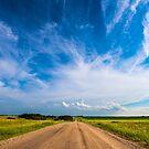 Country Roads III by IanMcGregor