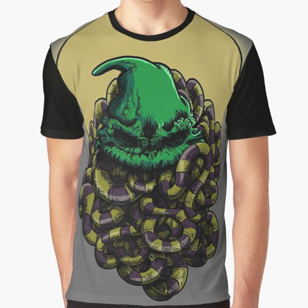 Oogey boogey Graphic T-Shirt